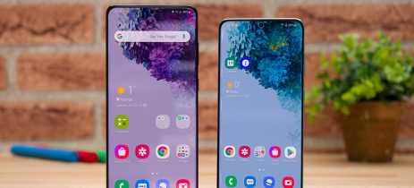 Samsung irá pagar até 50% em Galaxy S20 usados nos próximos 2 anos