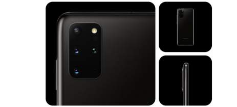 Samsung Galaxy S20 e S20 Plus têm cupons de até R$ 500 de desconto na Fastshop