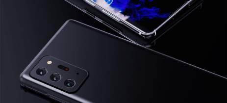 Galaxy S21 e S21 Plus aparecem no certificado 3C, revelando suas baterias