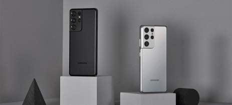 Galaxy S21 Ultra tem pontuação abaixo do S20 Ultra em teste de câmera do DXOMark