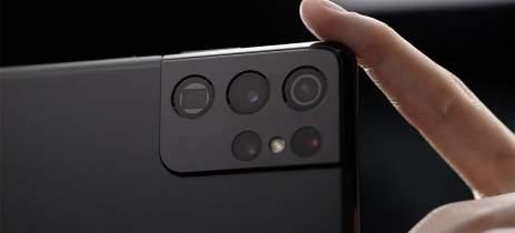 Galaxy S22 e S22+ podem vir com câmera de 50MP e zoom óptico de até 3x