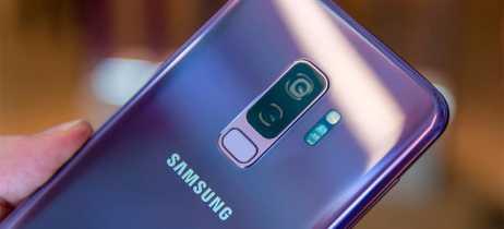 Galaxy S9 e S9+ chegam oficialmente ao Brasil por R$ 4.299 e R$ 4.899