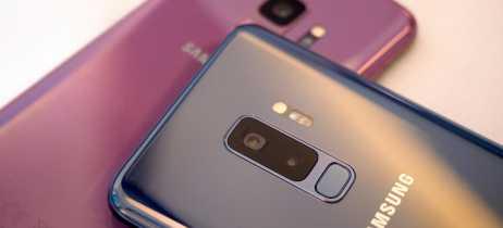 Galaxy S9+ é o novo smartphone com a melhor câmera do mundo, segundo DxOMark