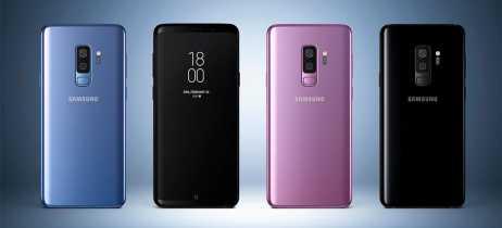 Galaxy S9 e S9+ marcam a chegada oficial do Snapdragon 845 ao Brasil