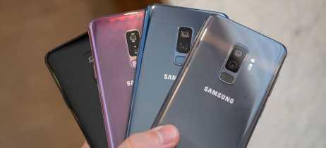 Samsung pode fechar fábrica na China por causa de queda nas vendas de smartphones