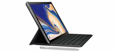 Samsung realizará evento no dia 1 de agosto e pode apresentar o Galaxy Tab S4 na data