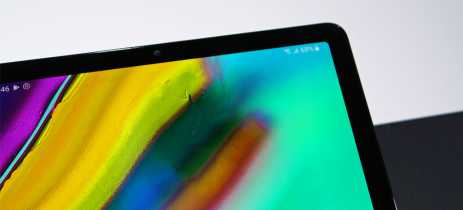 Samsung Galaxy Tab S6 deve vir com Snapdragon 855