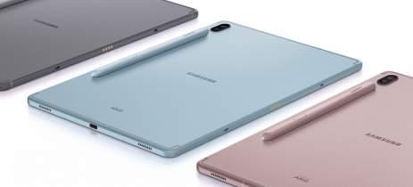 Samsung Galaxy Tab S7+ tem especificações vazadas com Qualcomm Snapdragon 865+