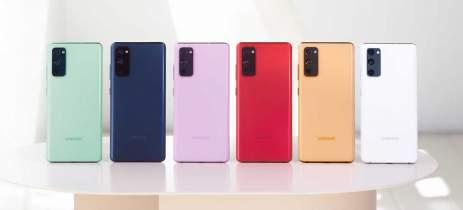 Samsung apresenta Galaxy S20 Fan Edition com câmera selfie de 32 MP