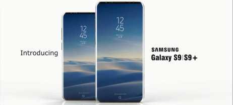 Galaxy S9 e S9+ chegam hoje às lojas do Brasil partindo de R$ 4.299