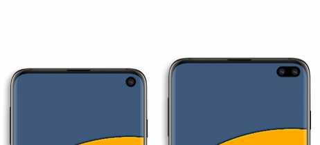 Galaxy S10+ deve trazer maior autonomia ao utilizar mesma bateria do Note 9