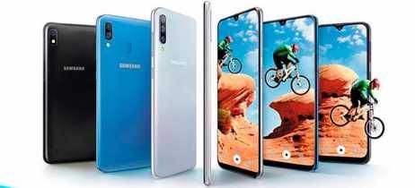Samsung anuncia que a linha Galaxy J vai ser substituída pela série Galaxy A