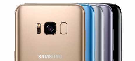 Samsung Galaxy F e Galaxy S10: vazam informações sobre as cores dos dois smartphones
