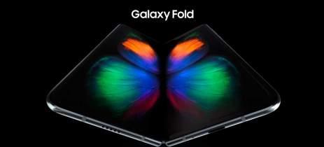 Samsung Galaxy Fold 2 deve trazer bateria de 4365mAh