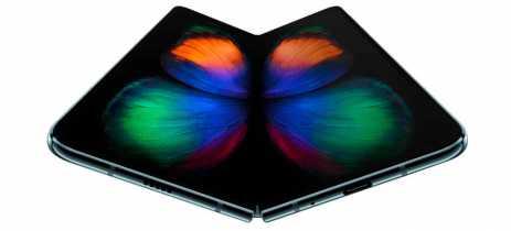 Após falhas, Samsung Galaxy Fold pode ser lançado em julho [Rumor]