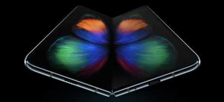 Samsung teria oferecido tela dobrável do Galaxy Fold para Google e Apple [Rumor]