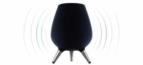 Alto-falante inteligente Galaxy Home com Bixby ganha certificação nos EUA