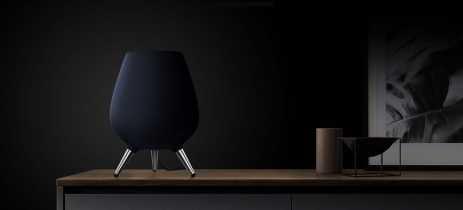 Alto-falante inteligente Galaxy Home com Bixby finalmente será lançado em 2019