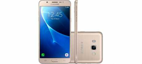 Galaxy J7 Metal está recebendo atualização para o Android Oreo 8.1 no Brasil