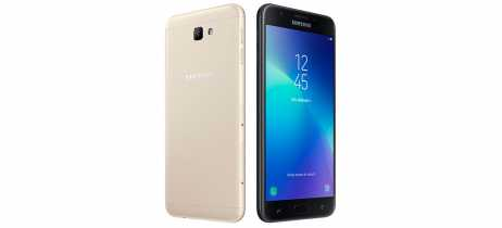 Samsung apresenta Galaxy J7 Prime 2 com TV digital e tela melhorada