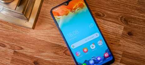 Samsung começa a distribuir atualização do patch de segurança de agosto para o Galaxy M10