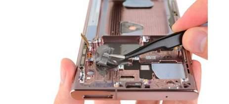 Galaxy Note20 Ultra possui diferentes soluções de resfriamento com mesmo modelo