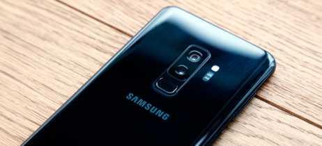 Galaxy Note 9 deve gravar em super câmera lenta por 2 vezes mais tempo que o S9