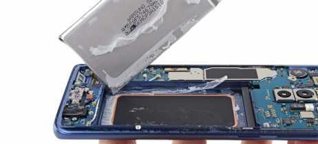 Anatel lista todos os Galaxy S10 com a mesma bateria de 3.000mAh, abaixo do esperado