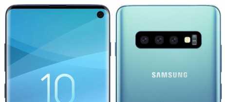 Melhorias na câmera do Galaxy S10 seriam pedidos do herdeiro da Samsung