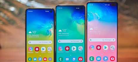 Galaxy S10 com Snapdragon 855 é muito mais poderoso que a versão com Exynos [Rumor]