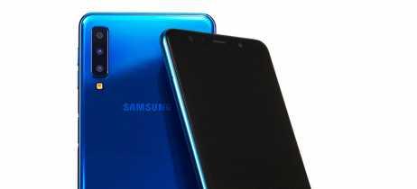 Câmera tripla do Samsung Galaxy S10+ tem suspostas especificações reveladas [Rumor]