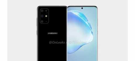 Samsung Galaxy S11 terá câmera de 108MP, indica rumor