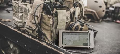 Samsung cria Galaxy S20 Tactical Edition para o exército americano