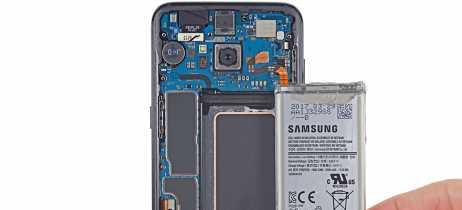 Samsung Galaxy S9 e S9+ deverão carregar na mesma velocidade que Galaxy S8