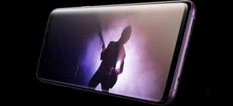 Samsung deve lançar três Galaxy S10 diferentes e celular dobrável no começo de 2019