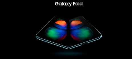 Samsung Galaxy Fold será lançado dia 27 de setembro, indica rumor