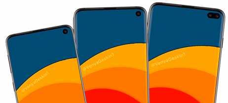 Samsung Galaxy S10: O que esperar do lançamento do evento de hoje de acordo com os vazamentos?