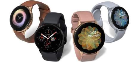 Galaxy Watch 3 terá comando por gestos e detector de queda com recurso SOS