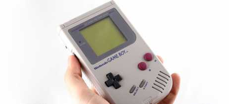 Nintendo pode lançar capa de smartphone em formato de Game Boy