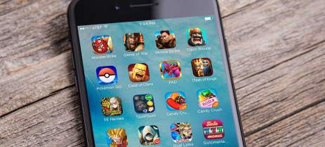 Veja quais são os 10 games mais lucrativos do iOS em 2020