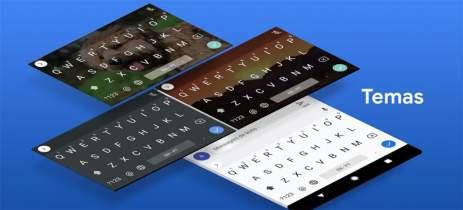 Gboard vai ganhar atalho para Google Lens e se adaptar ao modo escuro do Android