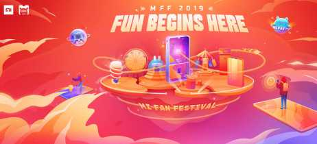 Xiaomi Fan Festival tem Mi 9 de 128GB por US$499, Mi A2 por US$169 e Mi Band 3 por US$29