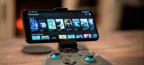Rival do Google Stadia, GeForce Now chega com plano grátis e suporte para jogos da Steam