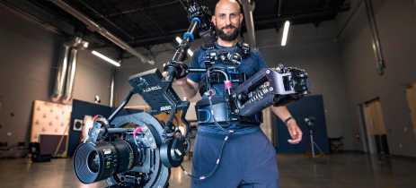 Veja como funciona um dos melhores estabilizadores de filmagem do mundo
