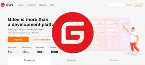 China quer ter seu próprio GitHub com o Gitee, plataforma de código open source
