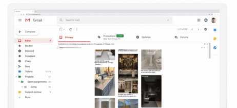 Google adiciona AMP ao Gmail para trazer mais interatividade aos emails