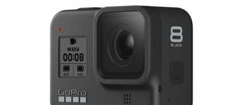 GoPro Hero 8 aparece por US$ 480 em loja polonesa