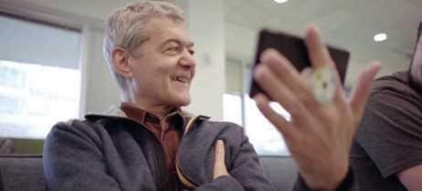 Google lança dois aplicativos Android para ajudar pessoas com perda auditiva