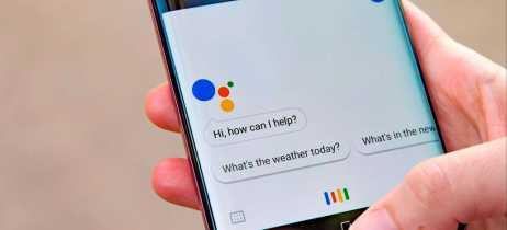 Google Assistant fica com voz mais humana e poderá fazer ligações por você