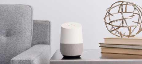 Google Assistant não precisará que você repita